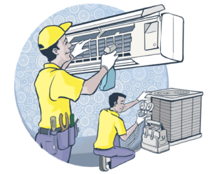 ac repairing shop in kolkata | Air condition repair shop