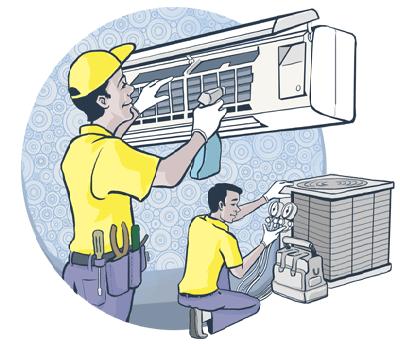 ac repairing shop in kolkata | Air condition repair shop