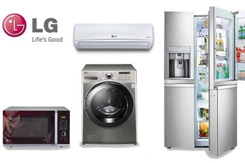 LG Fridge Repairing | AC repair and maintenance in Kolkata | Washing Machin Servicing | LG appliances