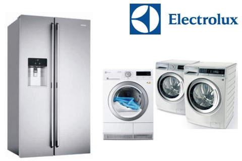 Electrolux Home Appliances | Fridge Maintenance in Kolkata | Electrolux AC repair Center