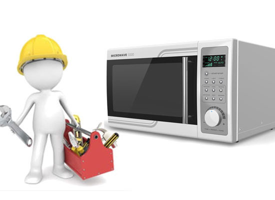 Microwave Oven Repairing in Kolkata | Microwave Repair in Kolkata | Cyborg Services