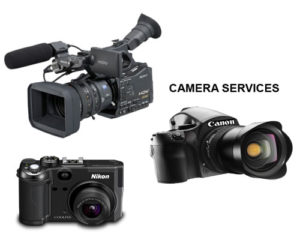camera repairing in kolkata | Camera Repair & Service Centre | Cyborg Services