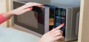 microwave oven maintenance tips