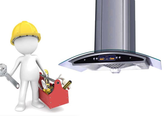 Kitchen Chimney Repairing Service In Kolkata | Electric Chimney Repair Shop  | Kitchen Chimney Service Centre
