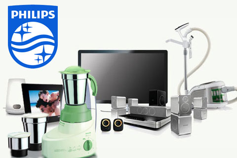 Philips kitchen appliances | TV repairing service in Kolkata | Audio system repairing