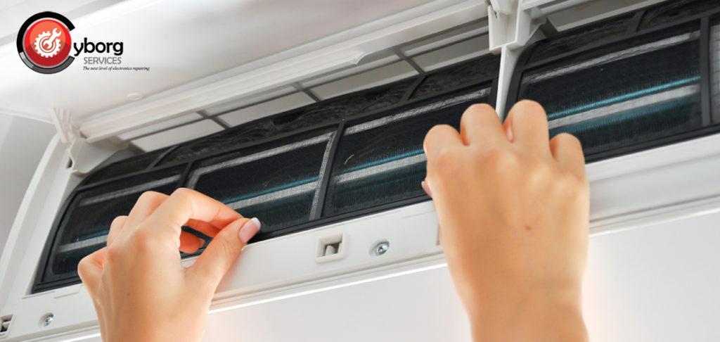 AC Maintenance   AC Repair   Fridge Repair   Service