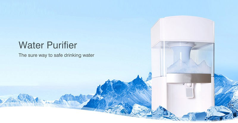 Water Purifier Maintenance | Cyborg Services