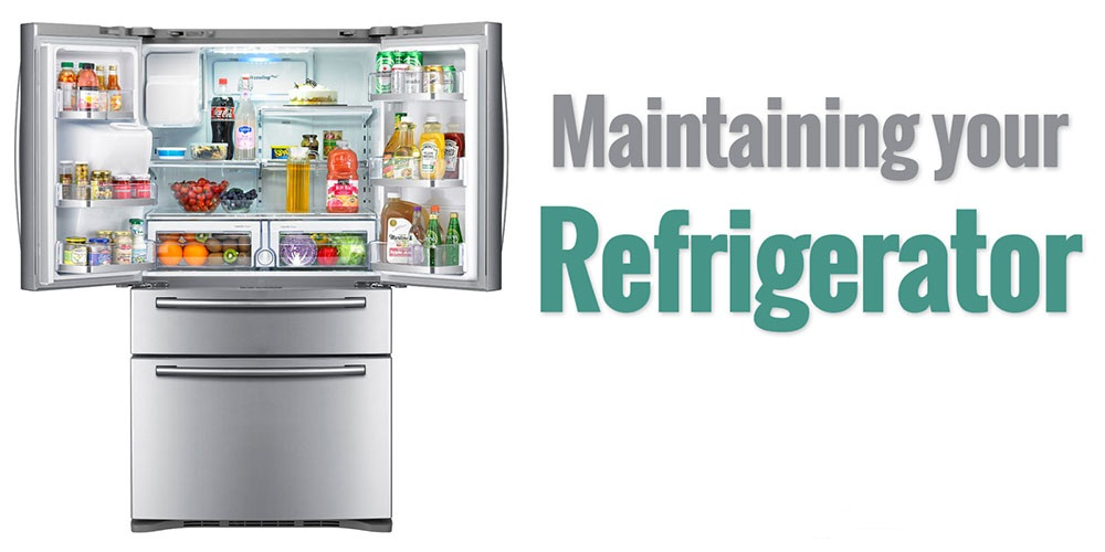 We at Cyborg Services being a leading provider of refrigerator and other appliances in this blog list down 5 simple yet key sips for proper refrigerator maintenance.