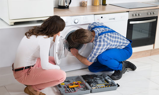 Washing Machine Repairing Service | Home Appliance Repairing in Kolkata | Home Appliance repair & Maintanence