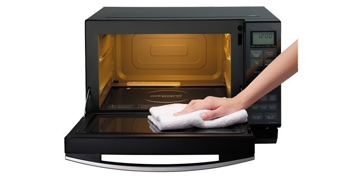 Microwave Oven Cleaning | Microwave Oven Repairing Center in Kolkata | Microwave Oven Maintenance Tips | Microwave Oven repairing service in Kolkata