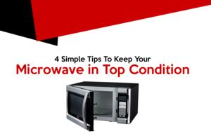 Cyborg Services | Microwave Maintenance Tips | Microwave repairing in Kolkata