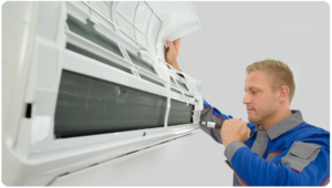 Winter An Ideal Time For AC Machine Servicing & Maintenance | Cyborg Services